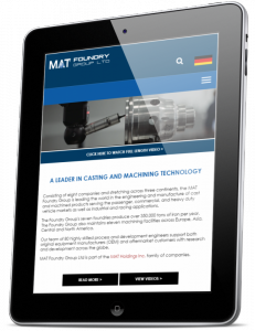 MAT Foundry - Case Study