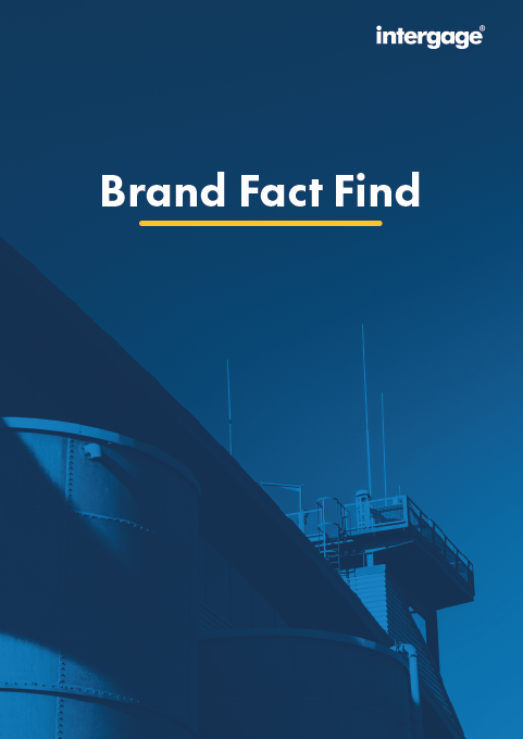 Brand Fact Find Document