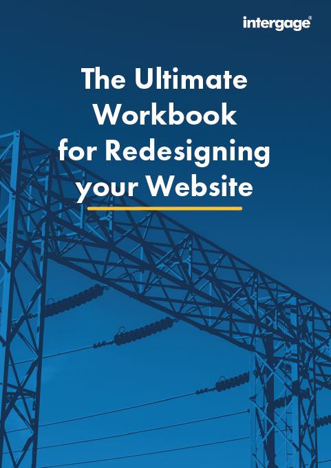 The Ultimate Workbook For Website Redesign