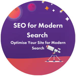 Event Page -SEO in 2019 Optimise Your Site for Modern Search (1)