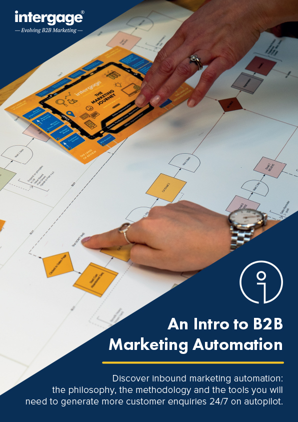 An Intro to B2B Marketing Automation